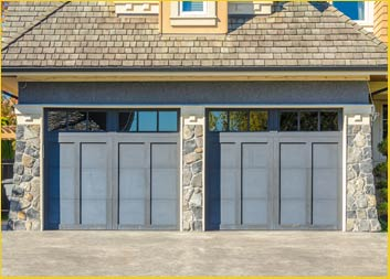 SOS Garage Door Woodinville, WA 425-551-7580